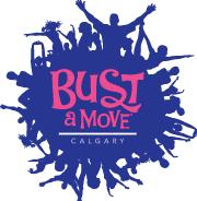 Bust A Move Calgary