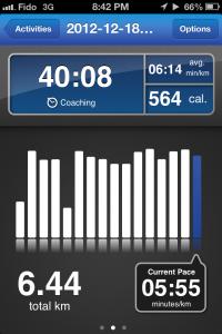 Day 100 of Training! Amazing!