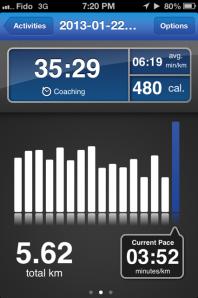 kat macaulay running results ice speed training