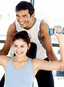 Mumbai Personal Training