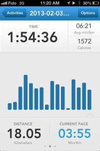 run keeper calgary runner girl