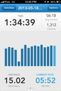 a running photo