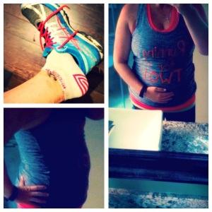 pregnant-runner-alberta-running-fish-creek-park